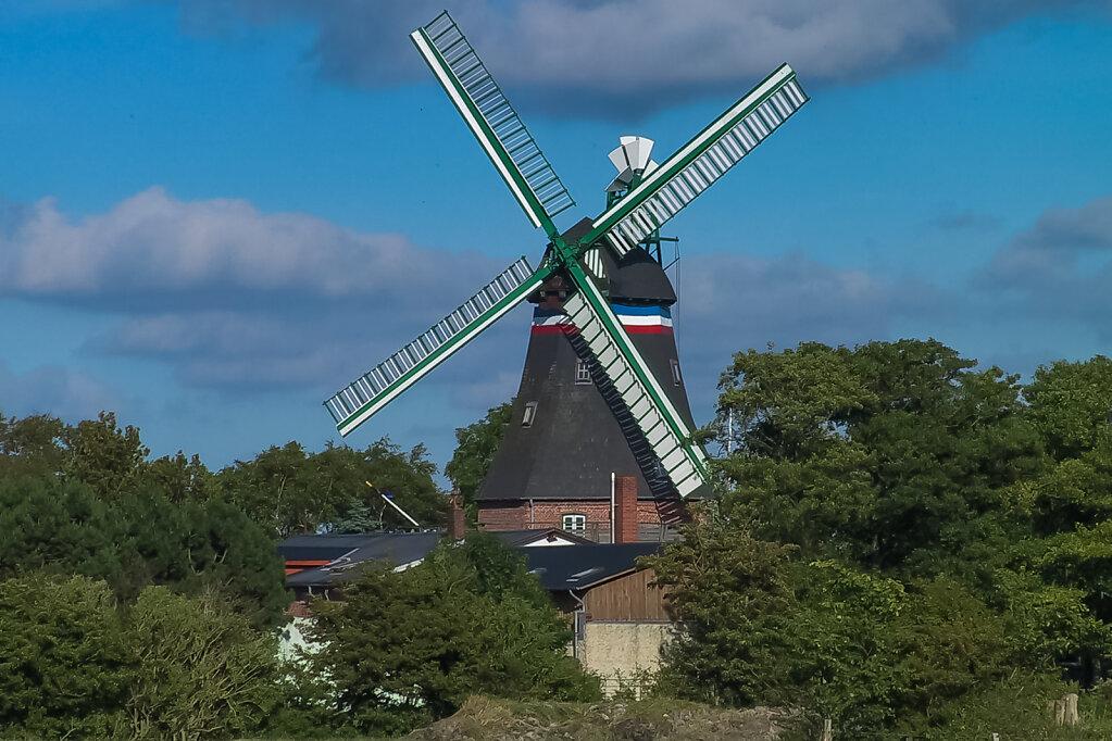 Engel Mühle